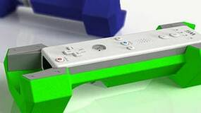 Image for Get 30% off when you pre-order Riiflex Wiimote weights