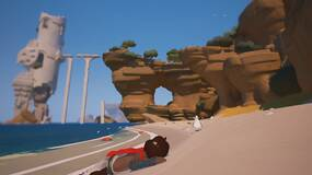 Image for Rime guide and walkthrough: the beach, the beacons and the fox