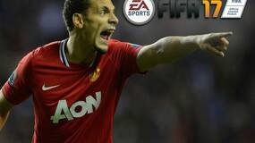 Image for Rio Ferdinand is not happy about his FIFA 17 stats