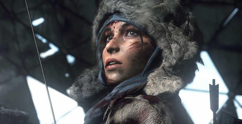 "Image for Rise of the Tomb Raider's Rhianna Pratchett announces she's ""bidding a fond farewell"" to Lara Croft"