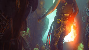 Image for First story DLC for Rise of the Tomb Raider is out today