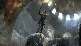 Image for Crystal Dynamics wasn't intentionally vague over Rise of the Tomb Raider's Xbox One exclusivity