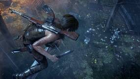 """Image for Rise of the Tomb Raider will give players an opportunity to """"compete with their friends"""""""