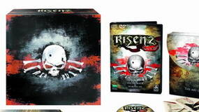 Image for Risen 2 Collector's Edition revealed