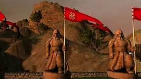 Image for AoC: Rise of the Godslayer takes us to the grasslands