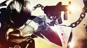 Image for Road Redemption: scratching the rash