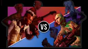 Image for Rock Band 4's first expansion includes a playable rockumentary