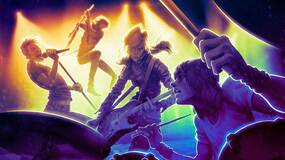 """Image for That """"I can't feel my face"""" song is in this week's Rock Band 4 DLC"""