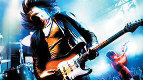 Image for EA to release Rock Band 2 Wii in October
