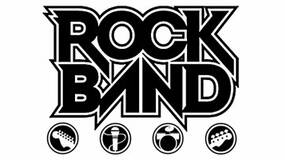 Image for Rock Band sales decrease by seven percent