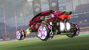 Image for Here's what's going to replace loot boxes and keys in Rocket League
