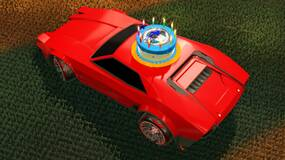 Image for Psyonix celebrates 3 years of Rocket League and 10 years of Battle Cars with in-game event
