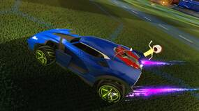 Image for Rocket League's two year anniversary update brings a new arena, new customisation options, and some Rick and Morty goodies next week