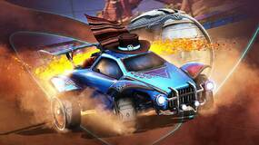 Image for Rocket League Season 4 adds new modes and a new car, launches tomorrow