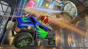 Image for Cross-platform party support coming to Rocket League this summer