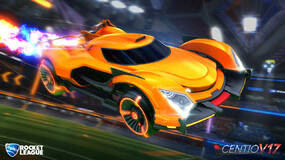 Image for Rocket League adds new system that'll automatically ban people using offensive words