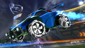 Image for When Rocket League goes free-to-play it won't require PS Plus, Switch Online