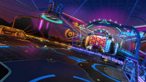 Image for Rocket League adds accessibility options to prevent people having seizures