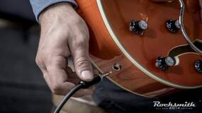 Image for Rocksmith+ is a musical education subscription service for consoles and PC