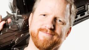 Image for Former Gears of War producer Rod Fergusson to head up new 2K studio