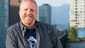 Image for Gears of War studio head Rod Fergusson is going to Blizzard to oversee Diablo