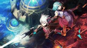 Image for Sonic creator's Rodea the Sky Soldier out now