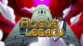 Image for Rogue Legacy updated for first time in four years