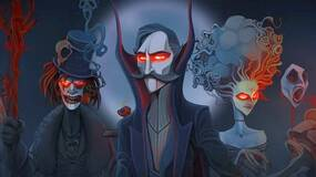 Image for Rogue Lords is a roguelike where you play as the devil taking revenge on Demon Hunters