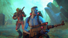 Image for Rogue Trooper Redux gets release date, 2006 graphics comparison video