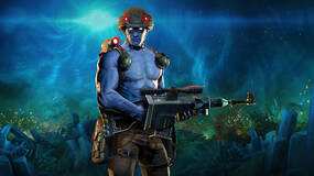 Image for Rogue Trooper Redux E3 gameplay video shows a decent remaster