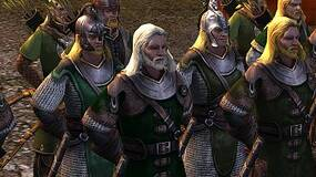 Image for Quick Shots: LOTRO screens introduce you to The Prince of Rohan