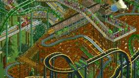 Image for RollerCoaster Tycoon 4 Mobile now available for iOS