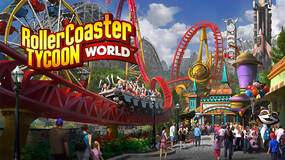 Image for RollerCoaster Tycoon World out n December, pre-order for beta access