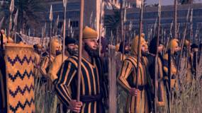 Image for Total War: Rome 2 can now be pre-loaded through Steam, activation times announced