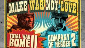 Image for Total War: Rome 2 & Company of Heroes 2 face off in Valentine's giveaway
