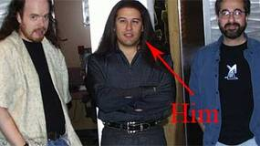 """Image for John Romero regrets Daikatana ad campaign, thinks a reunion with Carmack would be """"awesome"""""""