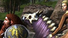 Image for LOTRO - Turbine provides a history lesson on the steeds of Rohan