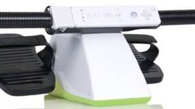 Image for Wii Sports Resort gets weird looking rowing machine peripheral
