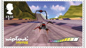 Image for Royal Mail is celebrating British video game legacy with a new stamp collection