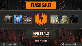 Image for Pay ridiculous prices for RPGs in PlayStation Store flash sale