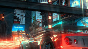 Image for Ridge Racer: Unbounded demo comes to PSN, XBL, Steam