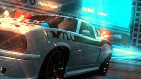 Image for Vehicles in Ridge Racer Unbounded crash and burn in new environments trailer