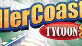 Image for Rollercoaster Tycoon 3D rolling to 3DS in October