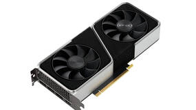 Image for Nvidia GeForce RTX 3060 Ti review: a killer graphics card for next-gen ray tracing on a budget