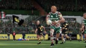 Image for Rugby Challenge 2: The Lions Tour Edition detailed, new screens revealed