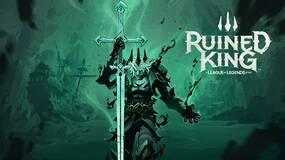 Image for League of Legends turn-based RPG Ruined King is coming to PC and consoles early next year