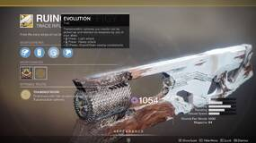 Image for Destiny 2: Season of Arrivals - How to get the Ruinous Effigy Exotic Trace Rifle and Catalyst
