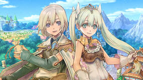 Image for Rune Factory 4 has shipped a combined 200,000 digital and physical copies in Japan