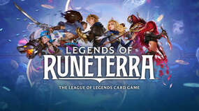 Image for Legends of Runeterra is launching on April 30