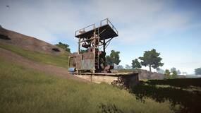 Image for Rust | How to get stone on Console and PC